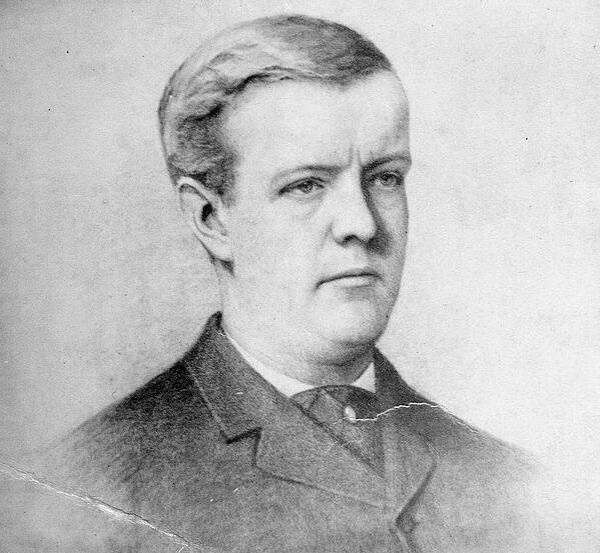 William Merrick