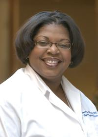 Dr. Tashanna Myers