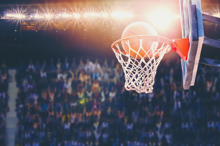 Basketball and Neurosurgery